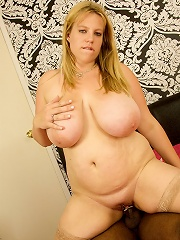 Watch this bodacious beauty get fucked!